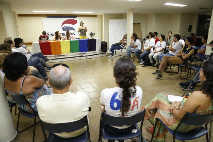 Coletivo LGBT 2
