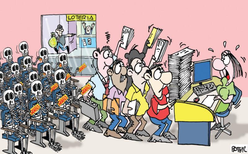 Charge-Filas-Segurança-Atendimento-Condições-de-trabalho