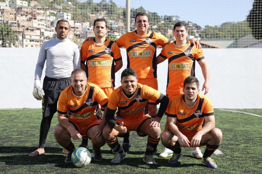 Torneio de Futebol Soçaite 2016