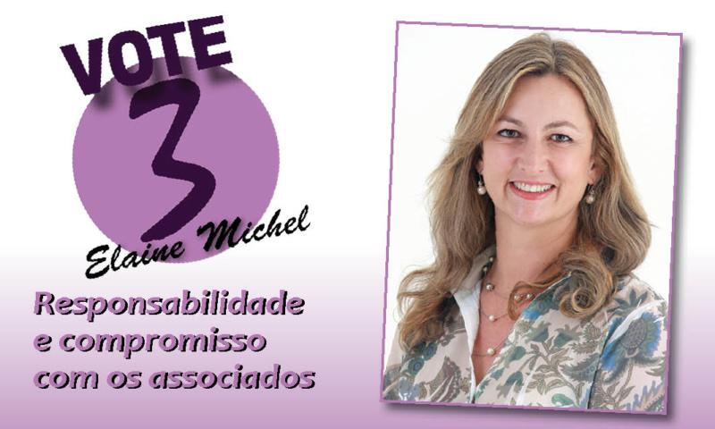 SANTINHO ELAINE MICHEL