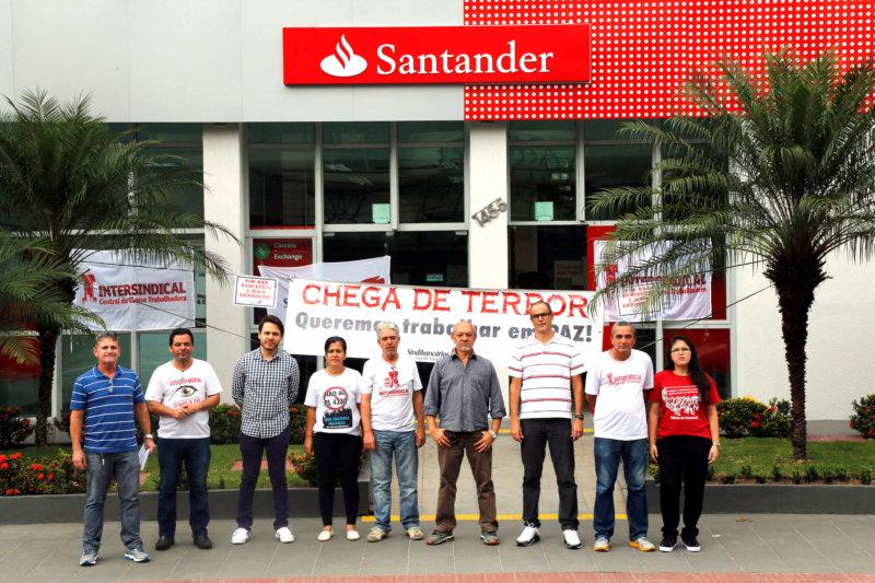 bancarioses_santander